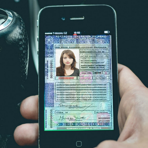 Resultado de imagem para CNH digital já é válida em todo o território nacional