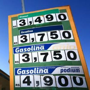 Como economizar gasolina: 5 dicas para salvar até 20% de combustível