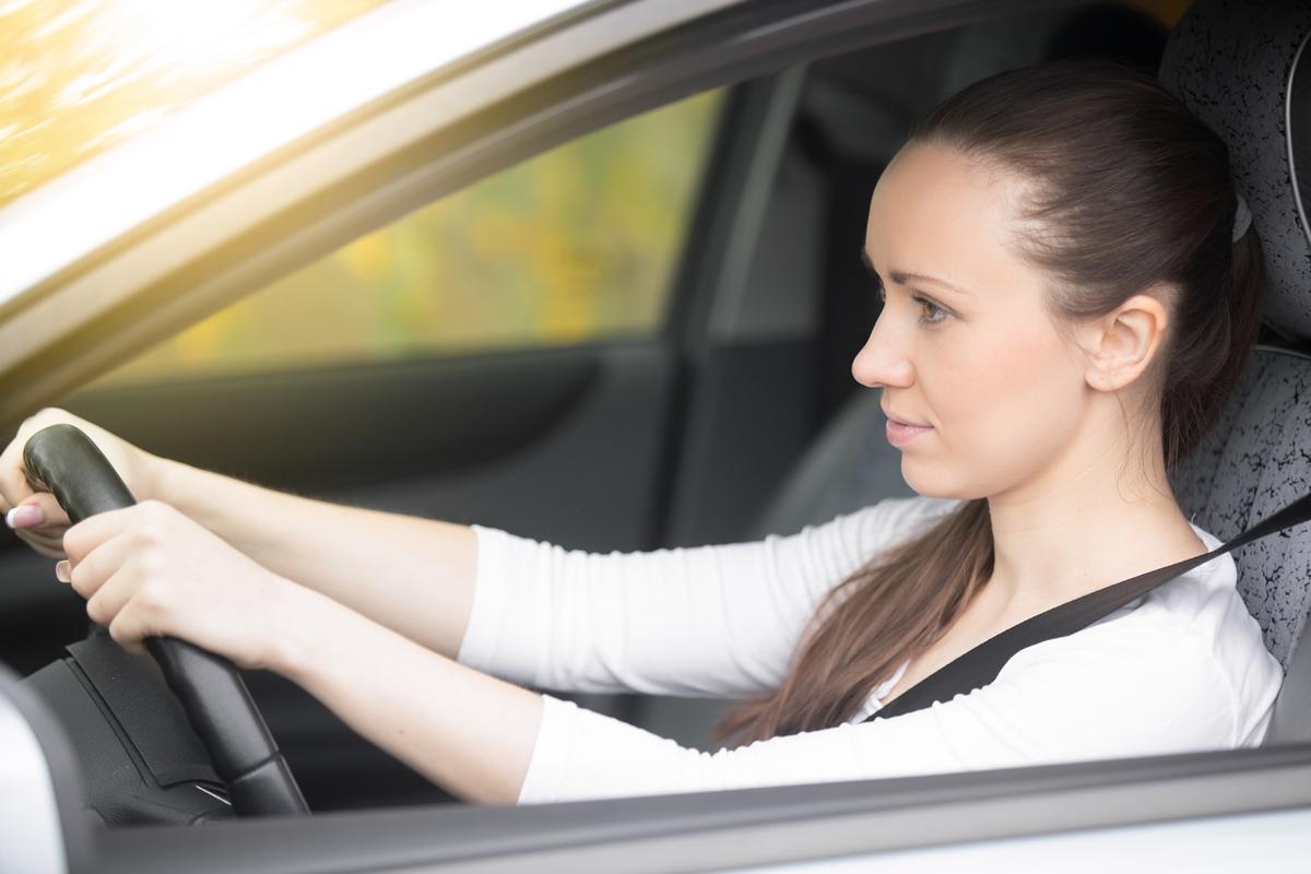 Aprendendo a dirigir: passo a passo
