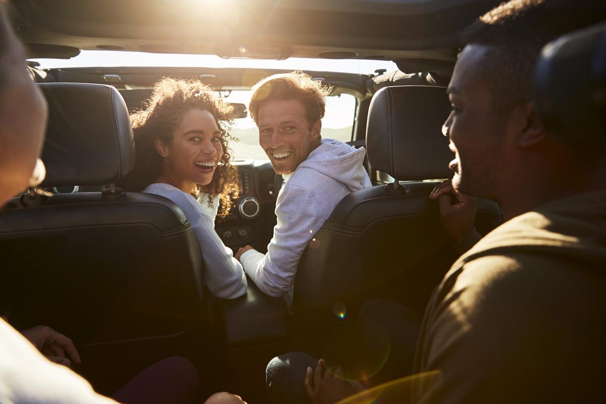 Carteira de motorista internacional: dirigir em outro país com segurança