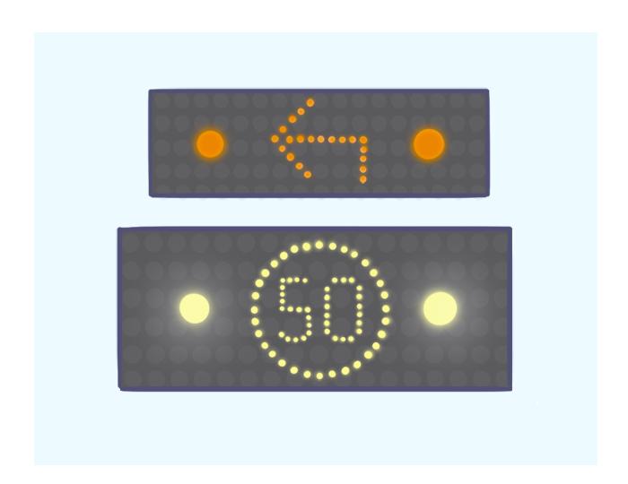 Dispositivos luminosos (DL)