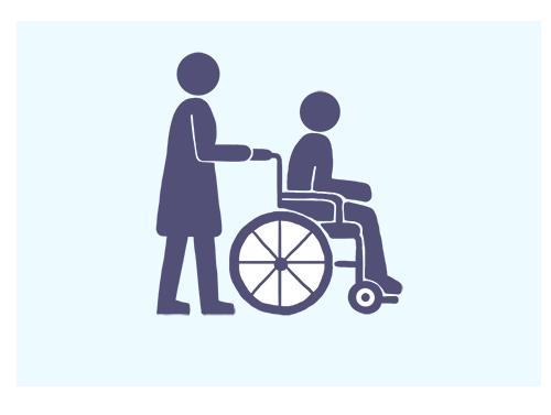 Invalidez permanente, para a vítima.