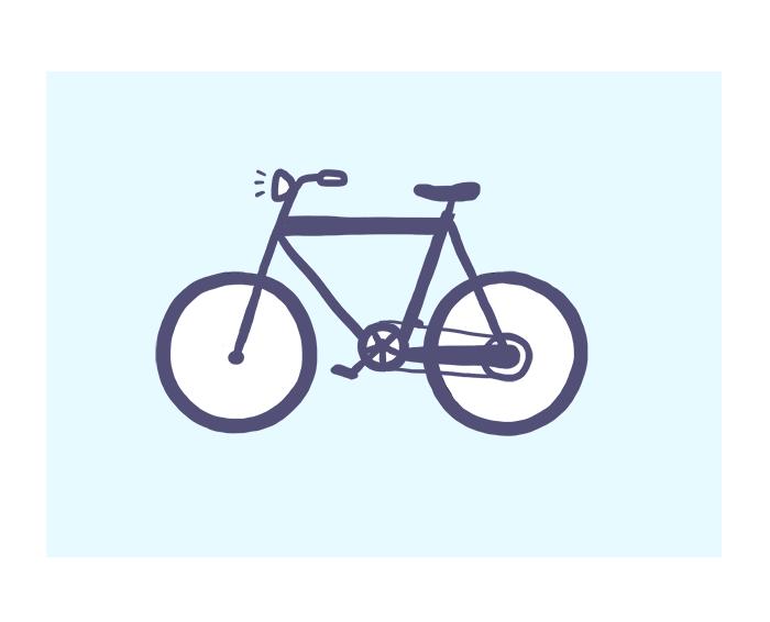 Para bicicletas