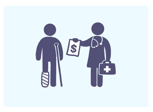 Reembolso de Despesas de Assistência Médica e Suplementares