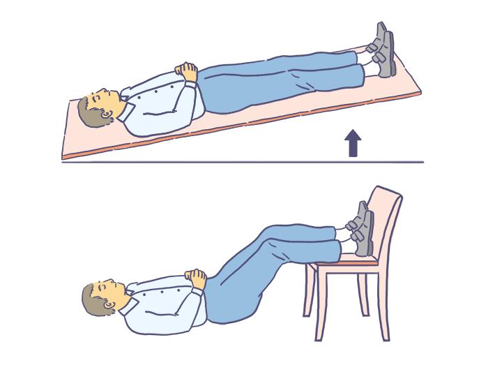 Quais são os sintomas e procedimentos para o estado de choque?