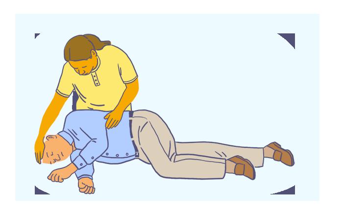 Quais são os sintomas, tipos e procedimentos para hemorragias?
